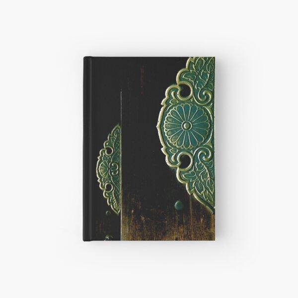 Meiji-Jingu Hardcover Journal