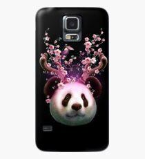 PANDA HORNS UP Coque et skin Samsung Galaxy