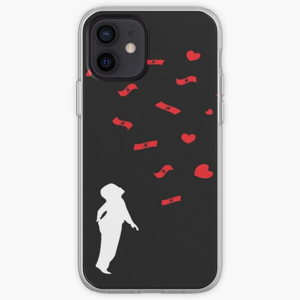 Drake So Far Gone iPhone Soft Case