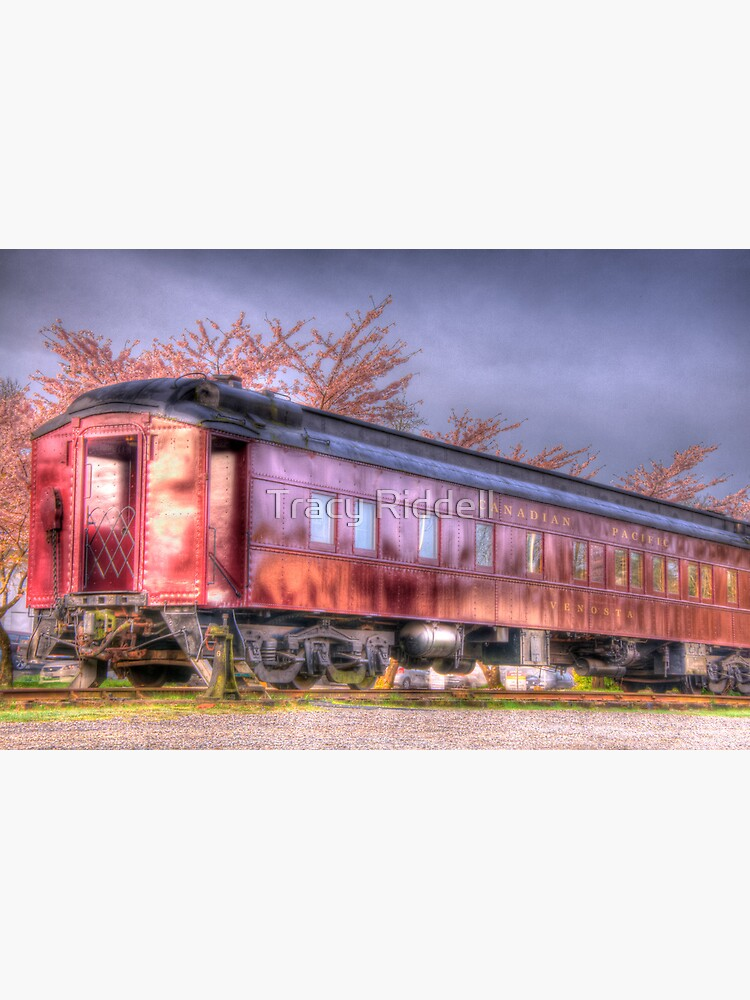 Venosta Railcar by taos