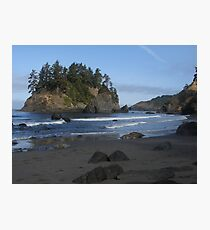 Trinidad State Beach, California Photographic Print