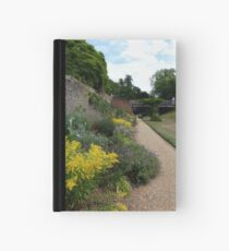 Eltham Palace Hardcover Journal