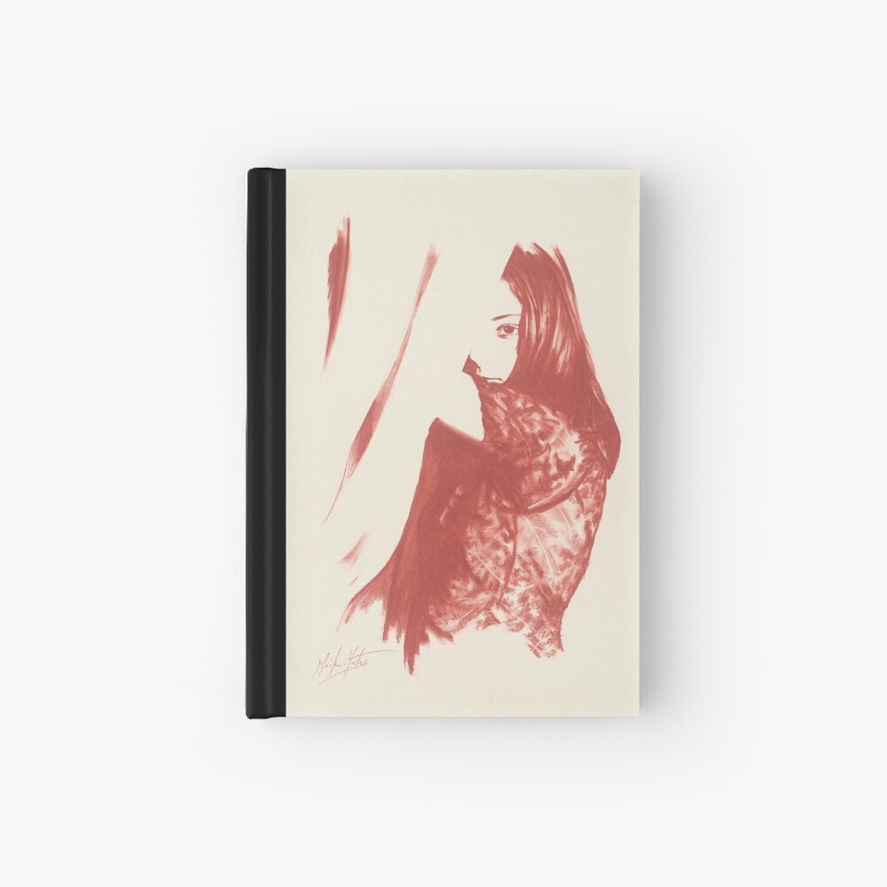 See Me Hardcover Journal