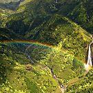 Kauai Rainbow by SusanTregoning