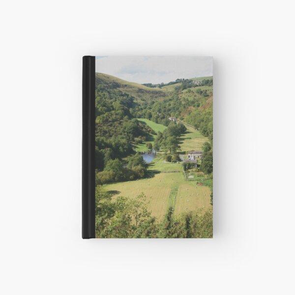 Monsal Dale Hardcover Journal