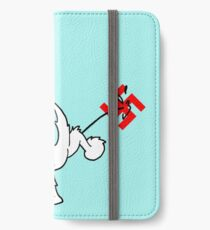 DOG - Fuck The Hate iPhone Wallet/Case/Skin