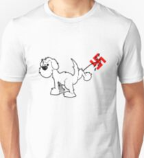 DOG - Fuck The Hate Unisex T-Shirt
