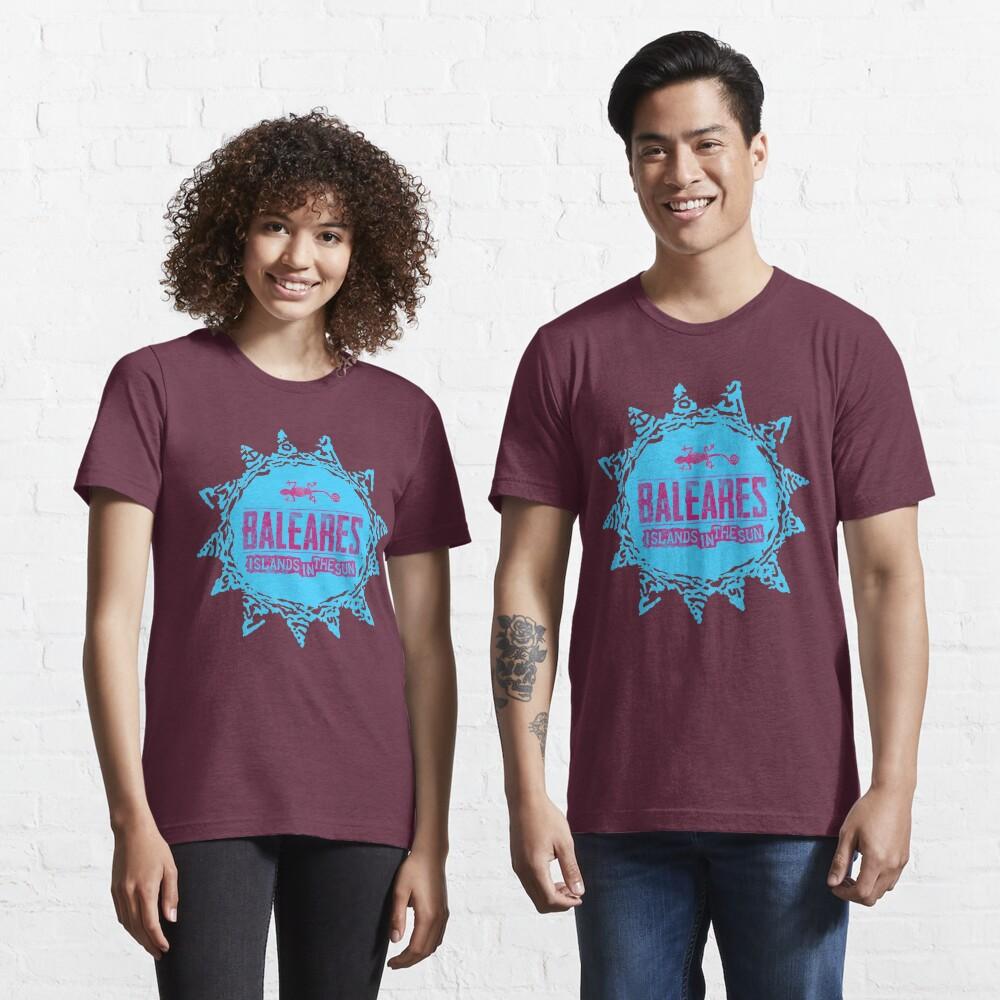 Balearen Essential T-Shirt