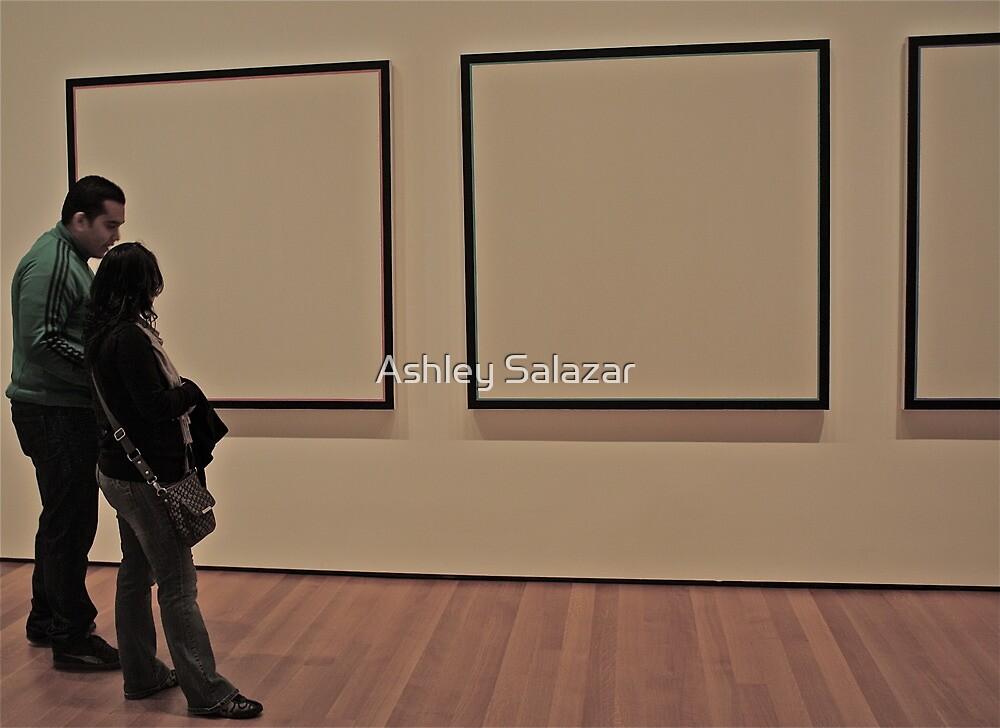 Blank Canvas Explanation by Ashley Salazar