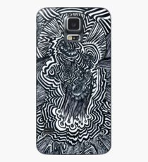 Festive Spirit Case/Skin for Samsung Galaxy