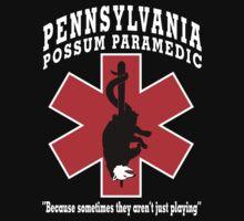 Possum Paramedics