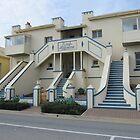 Interesting Achitecture, Henley Beach, Adelaide Coastline! by RitaBlom