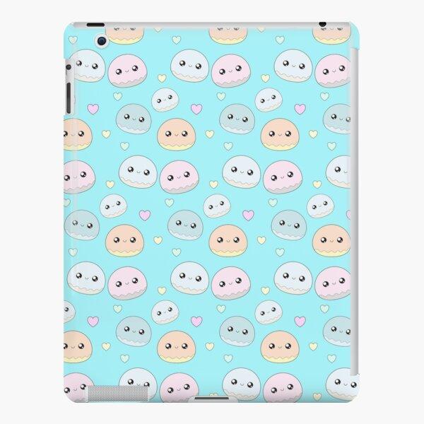 Kawaii Donuts iPad Snap Case