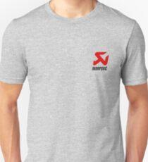 Akrapovic Exhaust Sys Unisex T-Shirt