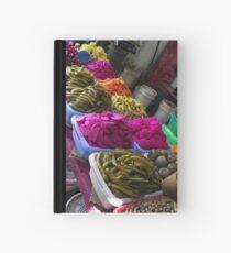 Food Market in Hebron  - The West Bank Notizbuch