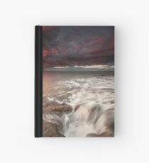 Get in the Hole Hardcover Journal