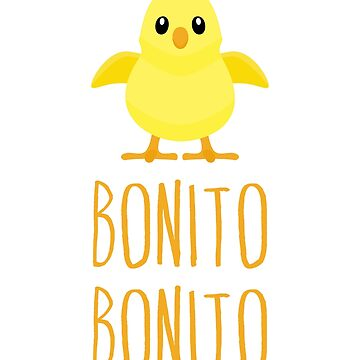 Bonito Bonito by qqqueiru