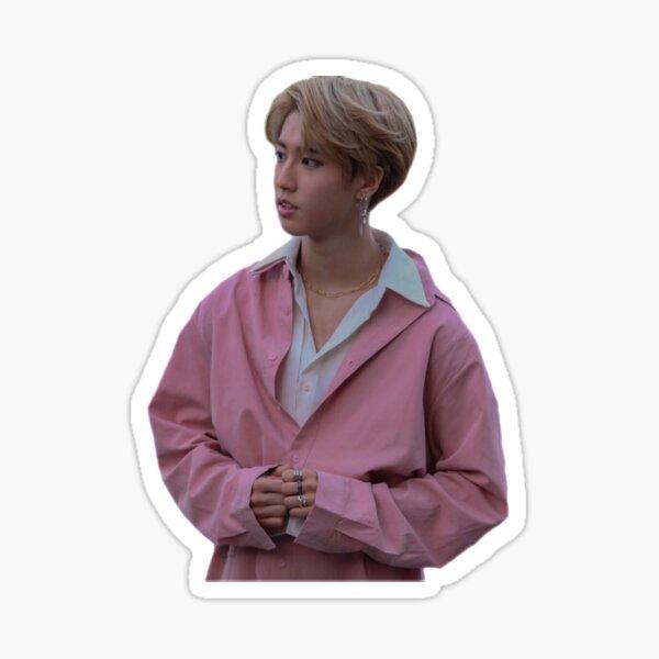 Jisung  Sticker