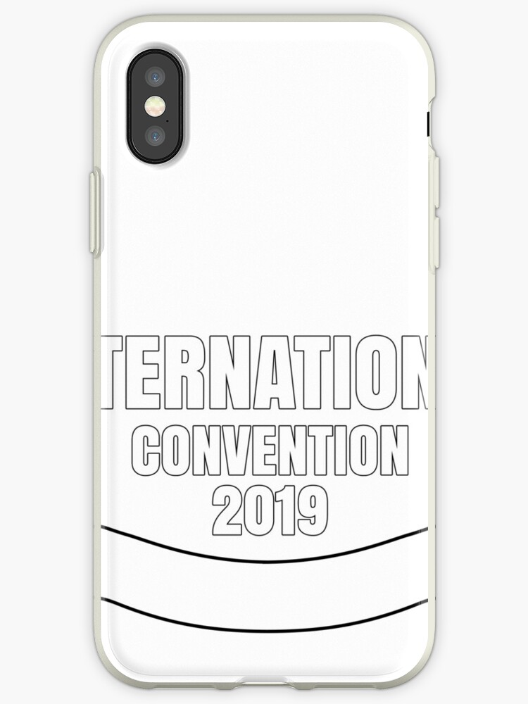 Love Never Fails Convention 2019
