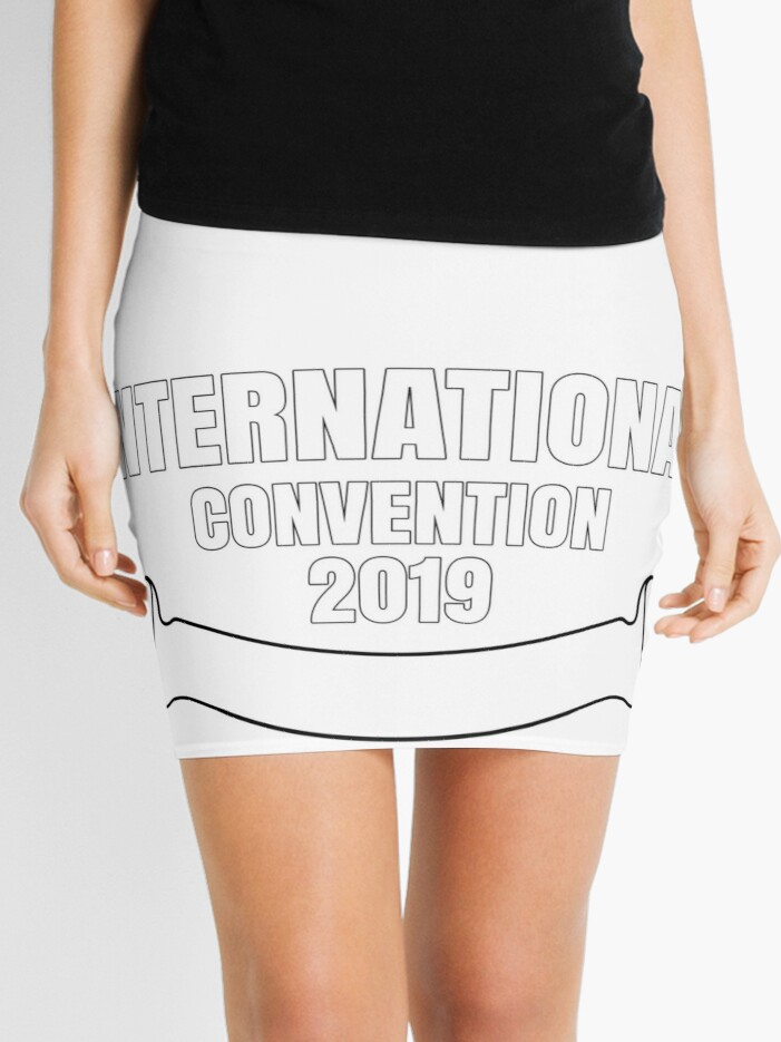 International Convention Gifts t