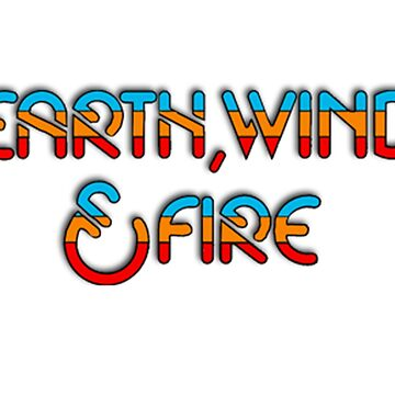 Earth, Wind & Fire. by Inmigrant