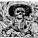 Dia de Muertos! by LordNeckbeard