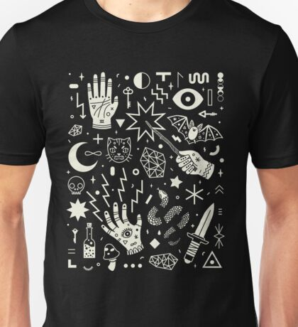 Witchcraft Unisex T-Shirt