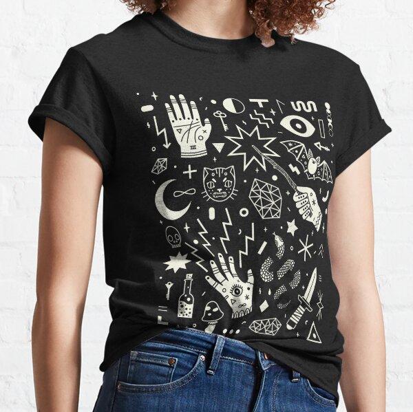 La sorcellerie T-shirt classique