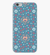 Winter Hearts - Milli iPhone Case