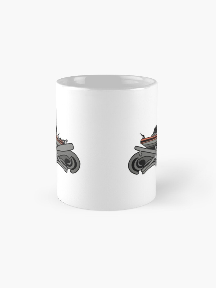 Alternate view of Boat Forces Insignia - 29 RB-S II Mug