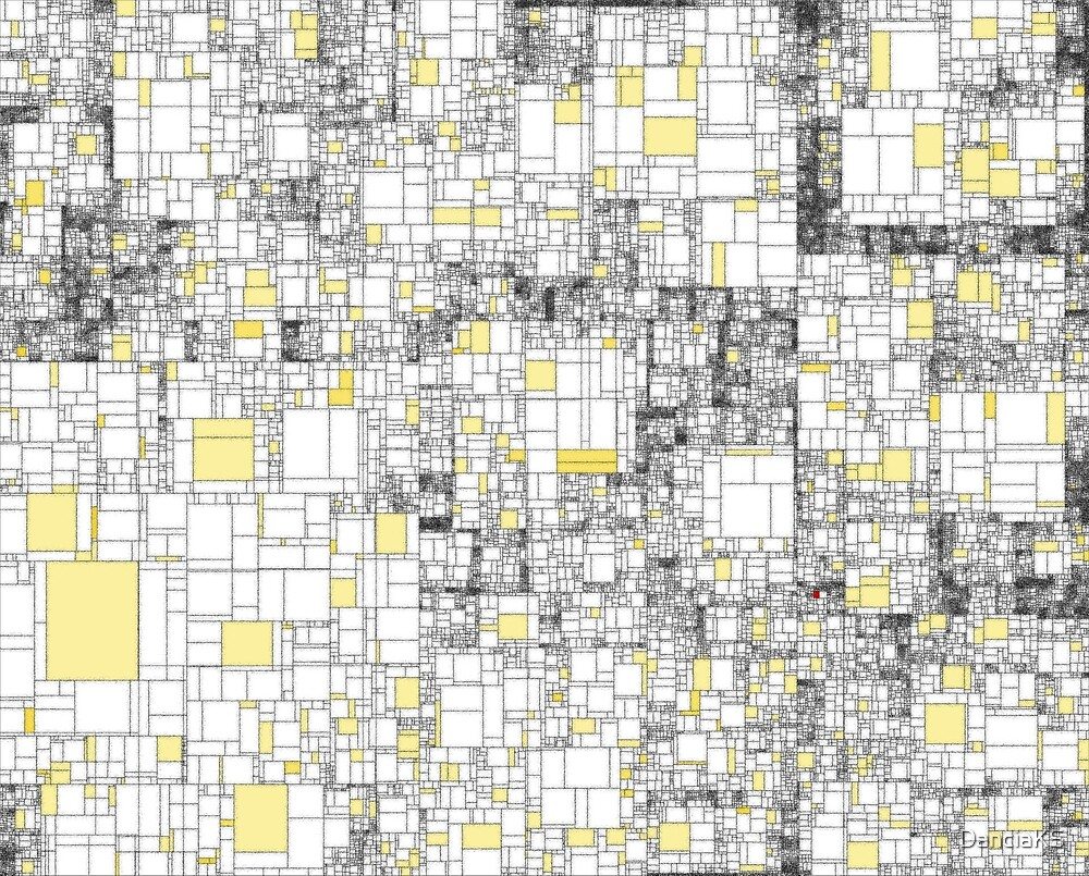 Sketched Squares by DanciaKS