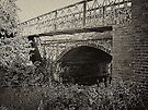 Bridge 66 North Oxford Canal no.1  by bywhacky