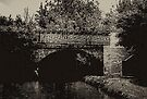 Bridge 66 North Oxford Canal no.2 by bywhacky