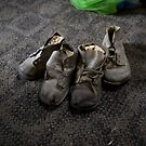 Baby shoes by DariaGrippo