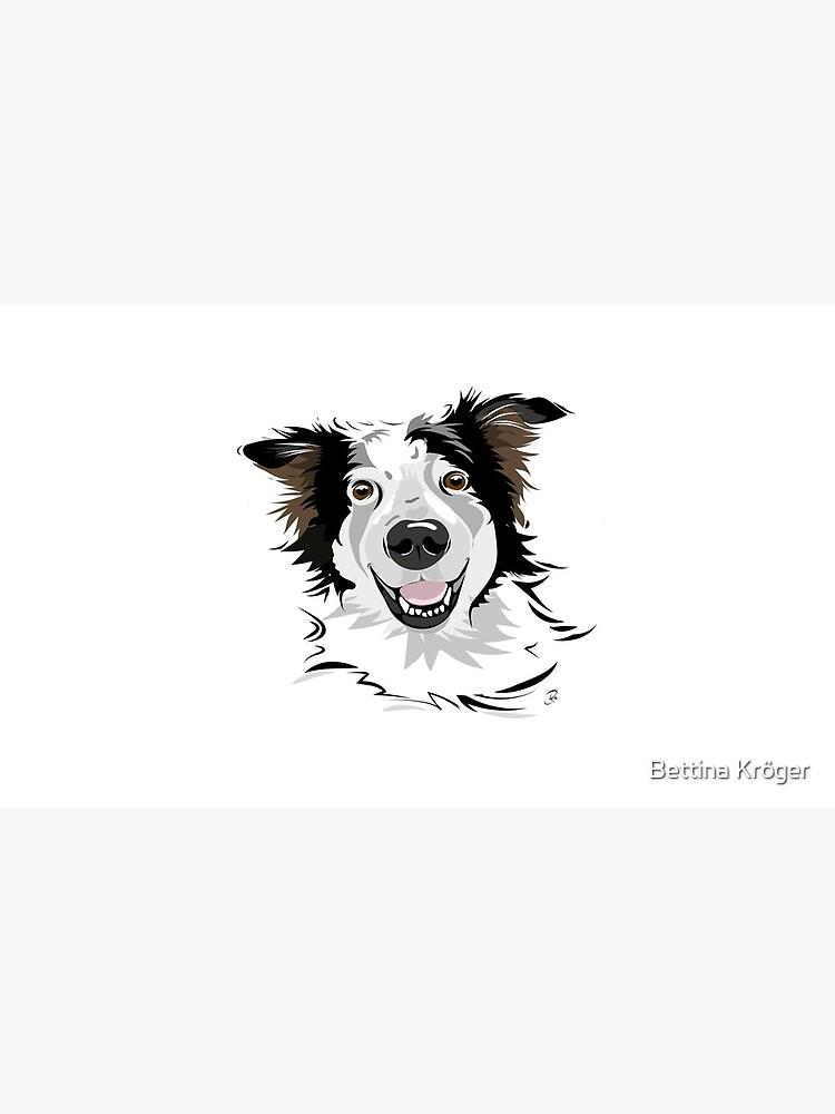 Willi - Fröhlicher Straßenhundmix von Beeka1003