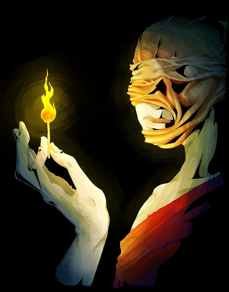 Flame On! by Kukkkiisart