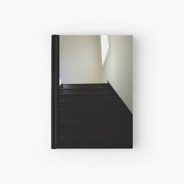 Up Hardcover Journal
