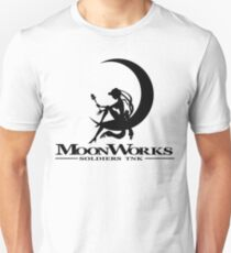 MoonWorks Soliders (Black) T-Shirt