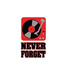 ★ Never Forget by cadcamcaefea