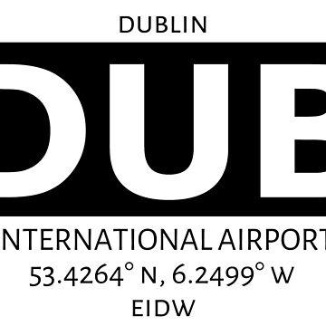 Dublin Airport DUB by Auchmithie49