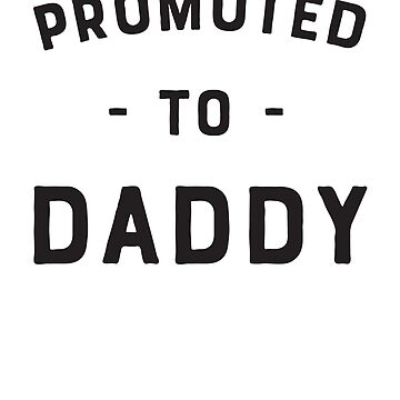 Promoted to daddy by familyman