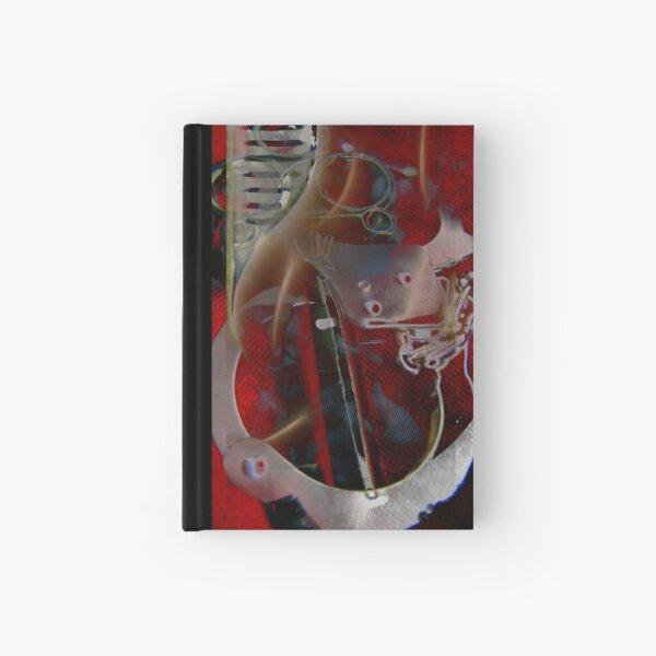 vampvampart Hardcover Journal