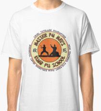 Pai Mei Akademie der grausamen Bevormundung Classic T-Shirt