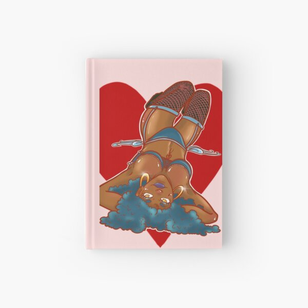Ready when you are Hardcover Journal