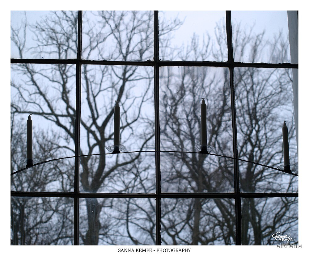 Window to another world by elithenia