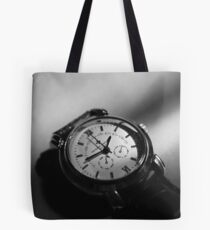 The power of now  Tote Bag