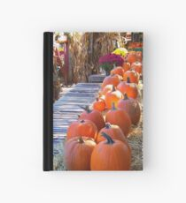 All in a Row  Hardcover Journal