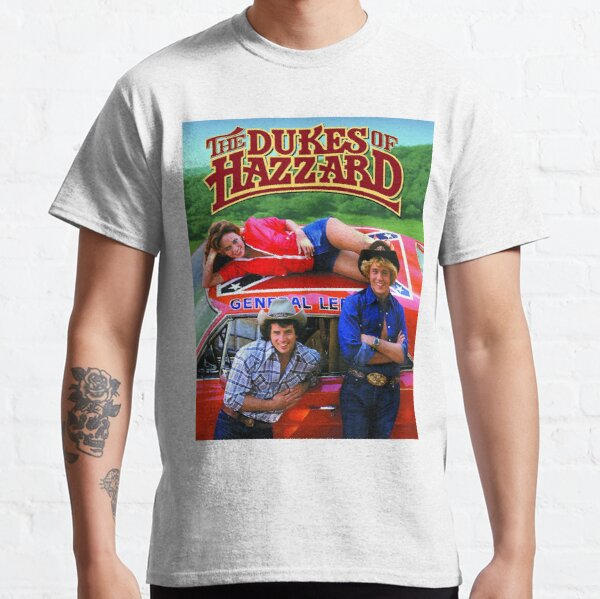 Dukes of Hazzard Classic T-Shirt