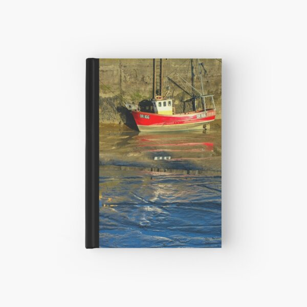 The Gypsy King Hardcover Journal