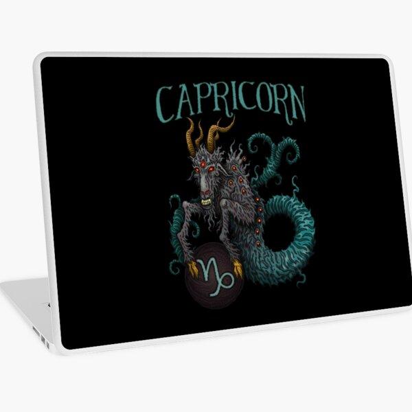 Capricorn - Azhmodai 2019 Laptop Skin